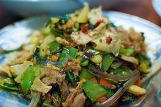 Cooking Shan Food by onourownpath.com, via Flickr