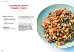 Břicháč Tom Cantaloupe, Oatmeal, Healthy Recipes, Healthy Meals, Fruit, Breakfast, Food, Pdf, Google