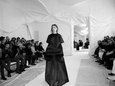 maison martin margiela s/s 2013 fashion show - Google zoeken