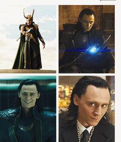 Loki...small obsession...