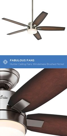 Fabulous Fans On Pinterest Ceiling Fans Energy Star And