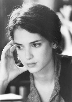 She looks a lot like Julia Ormond to me.