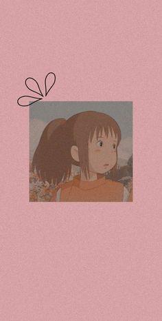 Funny Phone Wallpaper, Aesthetic Desktop Wallpaper, Soft Wallpaper, Iphone Background Wallpaper, Cute Anime Wallpaper, Animal Wallpaper, Studio Ghibli Background, Cute Lockscreens, Sword Art Online Wallpaper