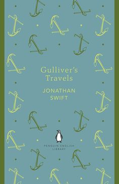 Penguin English Library Gulliver's Travels (The Penguin English Library)