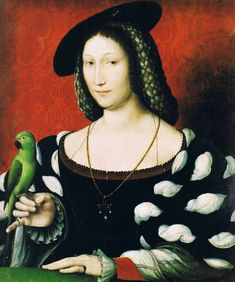 French Painters: 16th century