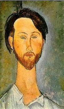 Modigliani. What do you want?