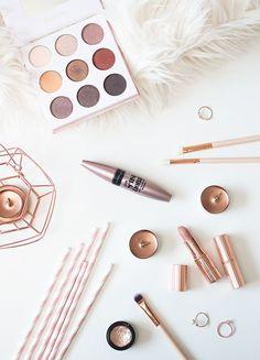 Gemma Louise // Beauty & Lifestyle Blog : BH Cosmetics Shaaanxo Palette.