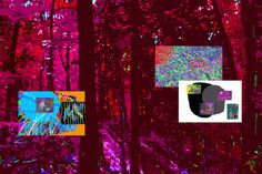 2-2-2056D by Walter Paul Bebirian Digital ~  x