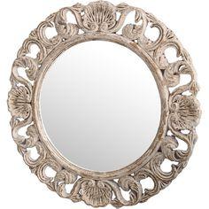 Botany Mirror
