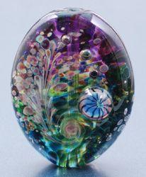 WildWoods Art Glass by Toni Lutman