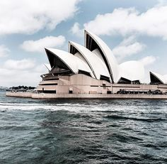 Australia: See an opera at the Sydney Opera House. No worries it'll probably be the only opera we ever see. Oh The Places You'll Go, Places To Travel, Places To Visit, Vacation Places, Adventure Awaits, Adventure Travel, Travel Around The World, Around The Worlds, To Infinity And Beyond