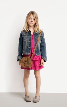 Kids dress kids | Big Fashion Show kids dresses