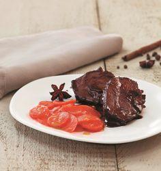 Joue de Porc aux épices | KitchenAid