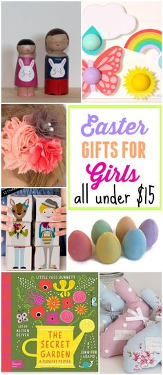10 Fabulous Easter G