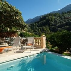 Mallorca: Romantic Hotel Fornalutx Petit Hotel - Fornalutx, Spain