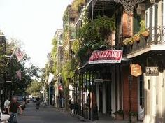 I need to go back to New Orleans!!