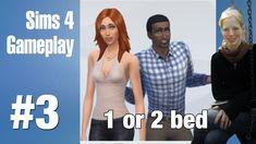 """itsAnyTime and C-Boy in Sims 4  #3 1 or 2 Bed? [DE] [ENG] We are moving in. Und jeder spielt sich selbst :) Sims 4 Please comment rate and subscribe :) Mehr Infos unter """"Mehr Anzeigen"""".. Alle meine Sims Videos: http://bit.ly/AnysSims Fragen gerne in die Kommentare :) Für mehr meiner Videos (Minecraft Heros of the Storm Hearthstone Diablo Terraria Unepic Sims..) besuche und abonniere meinen YouTube Channel: http://bit.ly/SubscribeAny oder schaue auf Twitch vorbei: https://ift.tt/2qgz3Lt Meine…"""