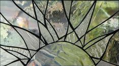 """http://www.swellcolors.com/blog/2017/4/6/april-9th-stained-glass-window Have You Caught a Springtime Sunrise Yet? April 9th: """"Happiness"""""""