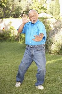 3Benefits Of Tai Chi For Seniors | Sunrise Senior Living