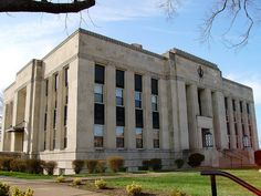 Obion County Courthouse (Union City, Tennessee)
