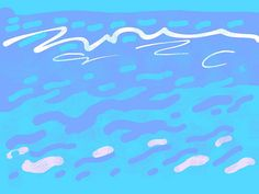 Pool 2 by Thomas Richard Berry, via Flickr Brushes, Berry, Paintings, App, Paint, Painting Art, Blushes, Bury, Apps