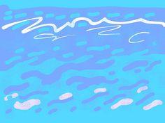 Pool 2 by Thomas Richard Berry, via Flickr