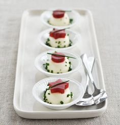 Goat Cheese and Cran