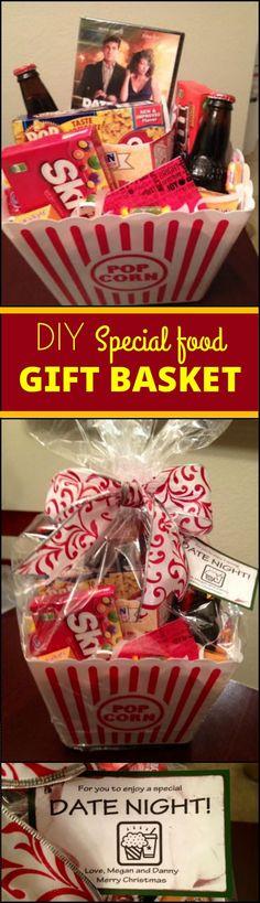 70+ Inexpensive DIY Gift Basket Ideas - DIY Gifts - Page 13 of 14 - DIY & Crafts