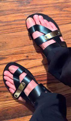 Men Sandals | << $48 >>