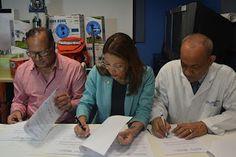Armario de Noticias: SNS recibe equipos para las salas de emergencia