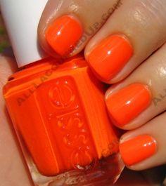 Love. Orange!