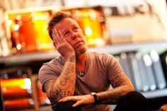 .James Hetfield