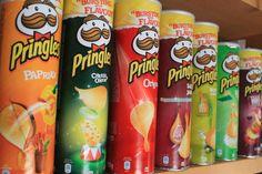 Вот что можно сделать из обычной банки из-под чипсов Pringles!