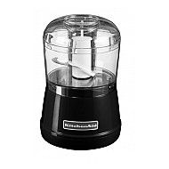 5KFC3515EOB-chopper-zwart #KitchenAid