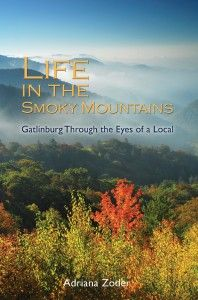 Free Kindle Book through Feb 8 - Life in the Smoky Mountains
