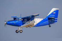 Antonov An2 modification
