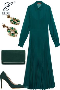 October 2020 Style Ideas | Elbe Couture House | Women Fashion |