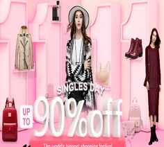 NewChic SingleDayCoupon Extra 11% Off Sitewide http://couponscops.com/store/new-chic Special extra11% off on all order with no minimum spend + Free Shipping at NewChic. Just enter NewChic coupon code at checkout for discount