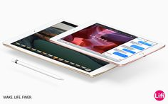 Excellent features of the all new iPad Pro - Gadgets