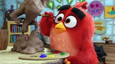 The Angry Birds Movie 2016 Outclass Wallpapers