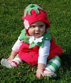 Sweet Halloween Costumes for Kids   Shari's Berries Blog