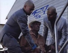 MARK MARGOLIS BREAKING BAD SIGNED 11X14 PHOTO PSA/DNA ITP A4 @ niftywarehouse.com #NiftyWarehouse #BreakingBad #AMC #Show #TV #Shows #Gifts #Merchandise #WalterWhite