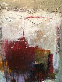 Auswahl meiner Werke www.klospetra.de #abstractart