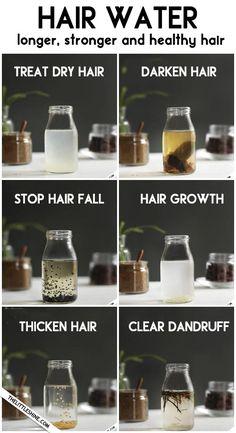 Healthy Hair Tips, Healthy Hair Growth, Aloe For Hair, Hair Remedies For Growth, Dry Hair Remedies, Extreme Hair Growth, Savon Soap, Hair Care Recipes, Diy Hair Care