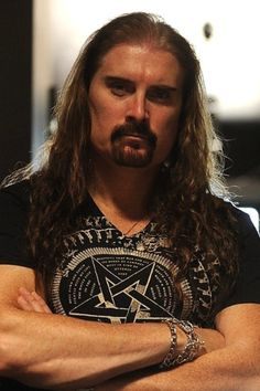 James Labrie, Dream Theater