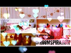 Roomspiration video by macbarbie07 #roomspiration