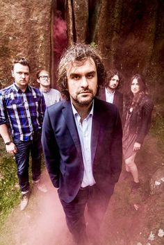 Reverend & The Makers: Mirrors New Album & Film / Announce November UK TourWithGuitars