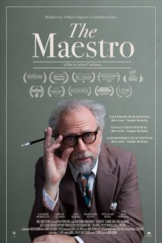 Directed by Adam Cushman. With Xander Berkeley, Kristen Gutoskie, Sarah Clarke, Mackenzie Astin. After the Second World War, budding film composer Jerry Herst moves to Hollywood to study with infamous master teacher Mario Castelnuovo-Tedesco. Bobby Campo, Top 10 Films, Buy Movies, Watch Movies, Hd Movies Download, Watch Free Movies Online, Internet Movies, English Movies, Movies