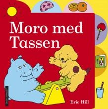 Moro med Tassen av Eric Hill (Pappbok) Winnie The Pooh, Disney Characters, Fictional Characters, Barn, Converted Barn, Barns, Fantasy Characters, Pooh Bear, Sheds