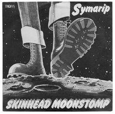 Symarip - Skinhead Moonstomp (Trojan repress on - Youth Culture, Pop Culture, Skinhead Reggae, Skinhead Men, Ska Music, Skinhead Fashion, Estilo Rock, Rude Boy, Boy Tattoos